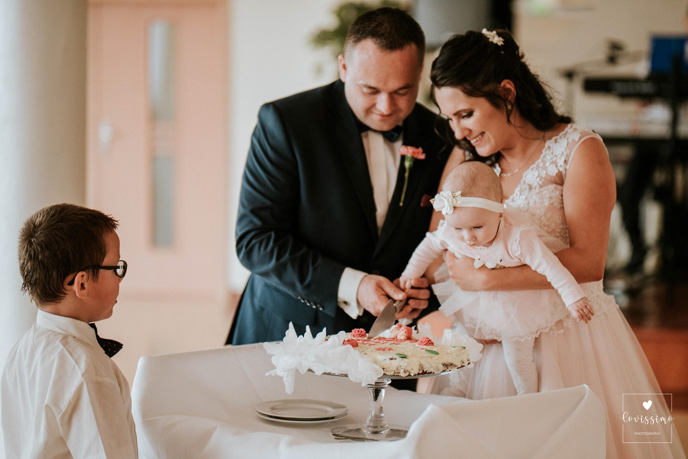 Fotograf ślubny Rzeszów, wesele w Zodiaku