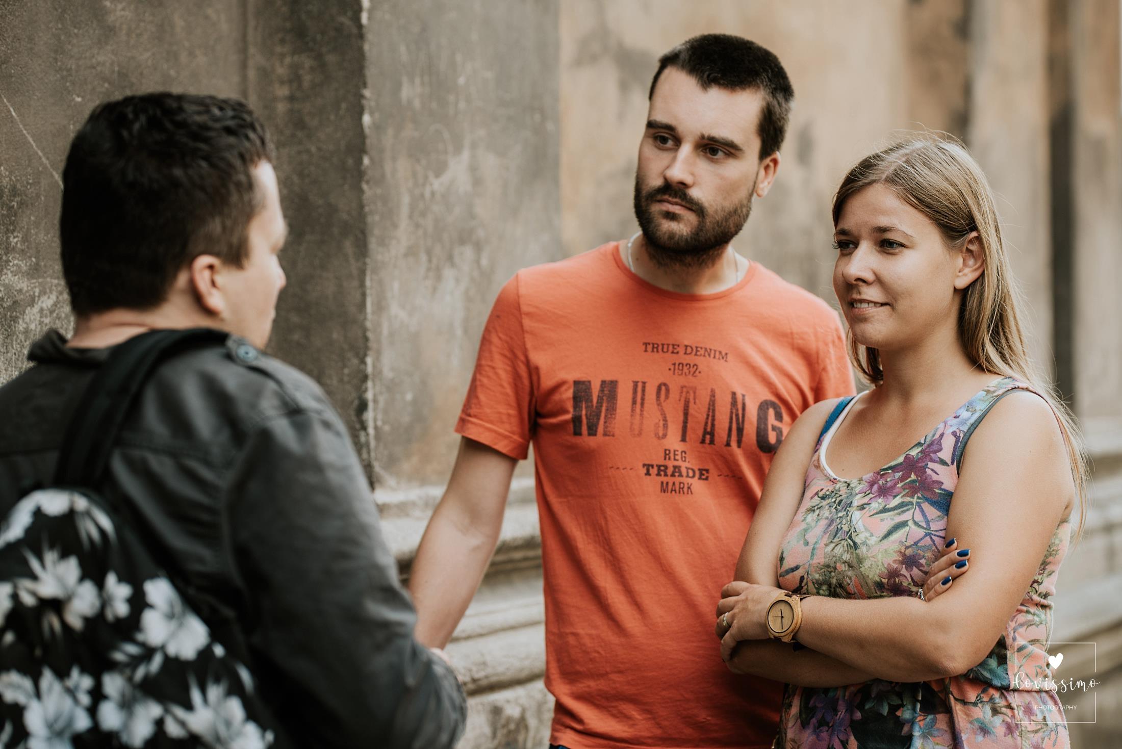 Sesja zdjęciowa we Lwowie, polski fotograf, przewodnik po Lwowie