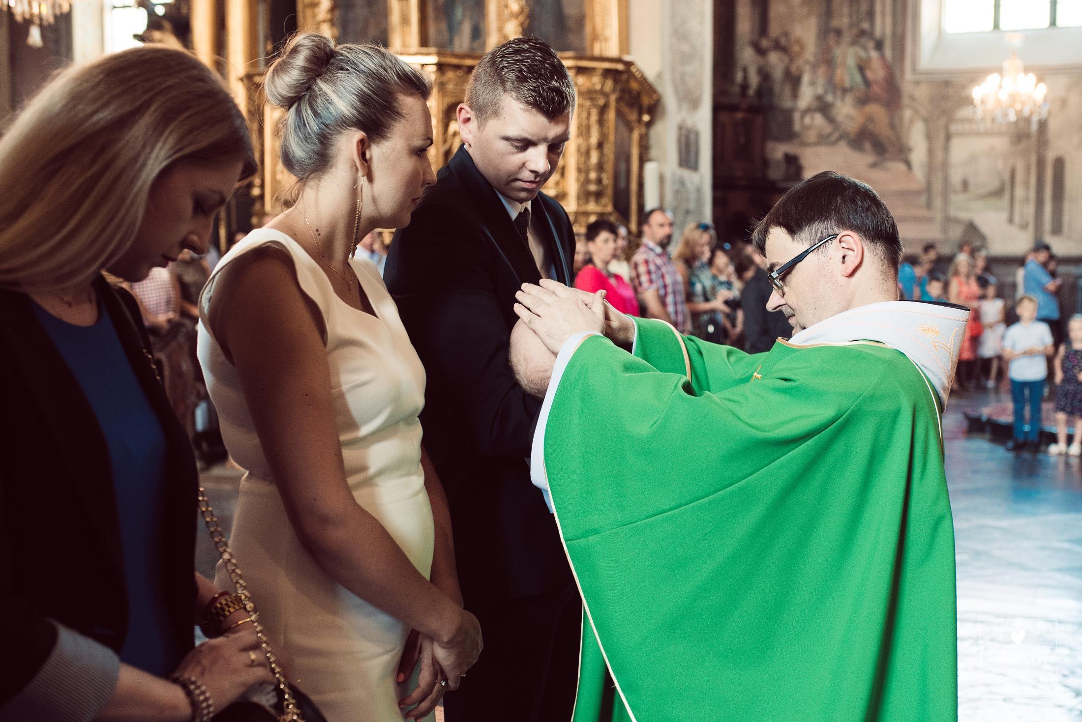 Chrzest w Leżajsku, fotograf na chrzest Leżajsk, Rzeszów, Jarosław, Dębica