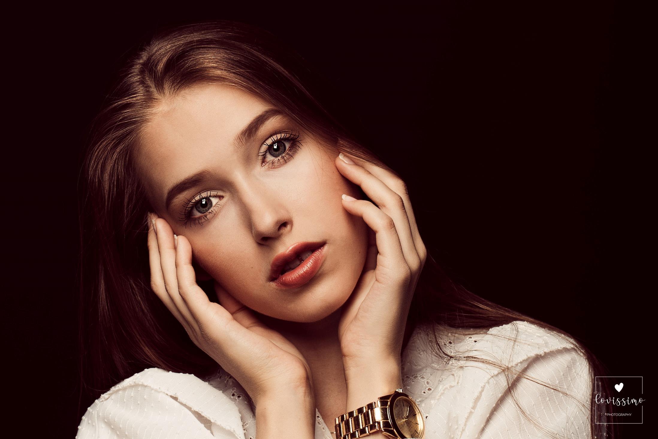 Sesja Portretowa Malwiny Kurzawy, Finalistki Miss Earth Poland 2018. Rzeszów