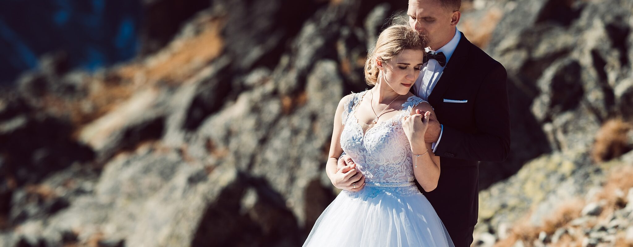 Sesja zdjęciowa w Tatrach, sesja ślubna, plener ślubny Tatry słowackie