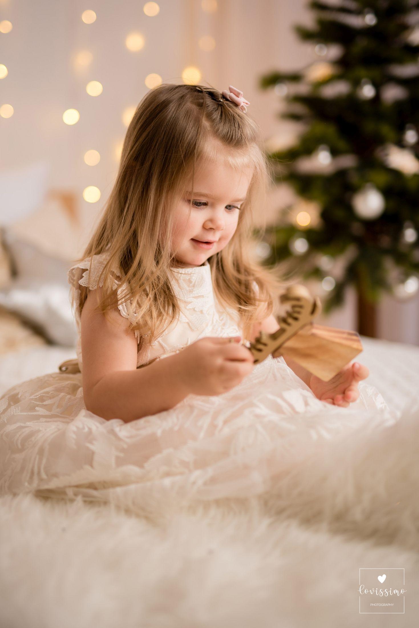 Świąteczne Gwiazdeczki, czyli Maluch na okładkę Nowin