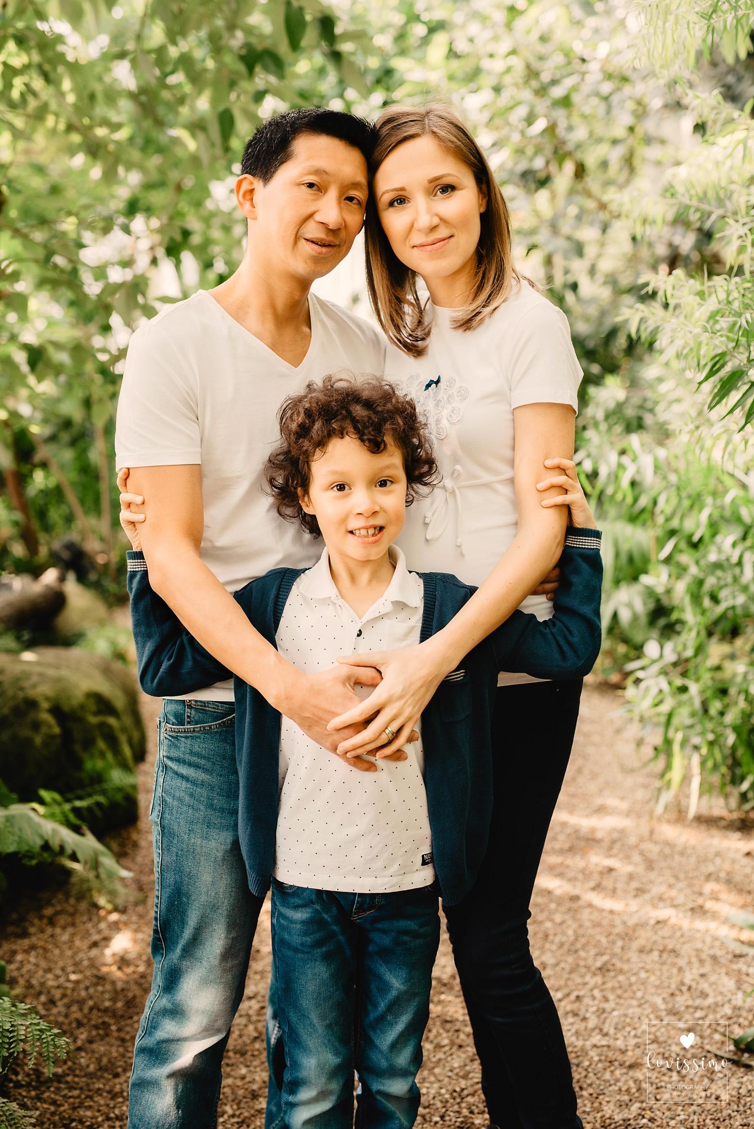 Sesja rodzinna w Wiedniu, fotograf rodzinny i dziecięcy Rzeszów, Wiedeń