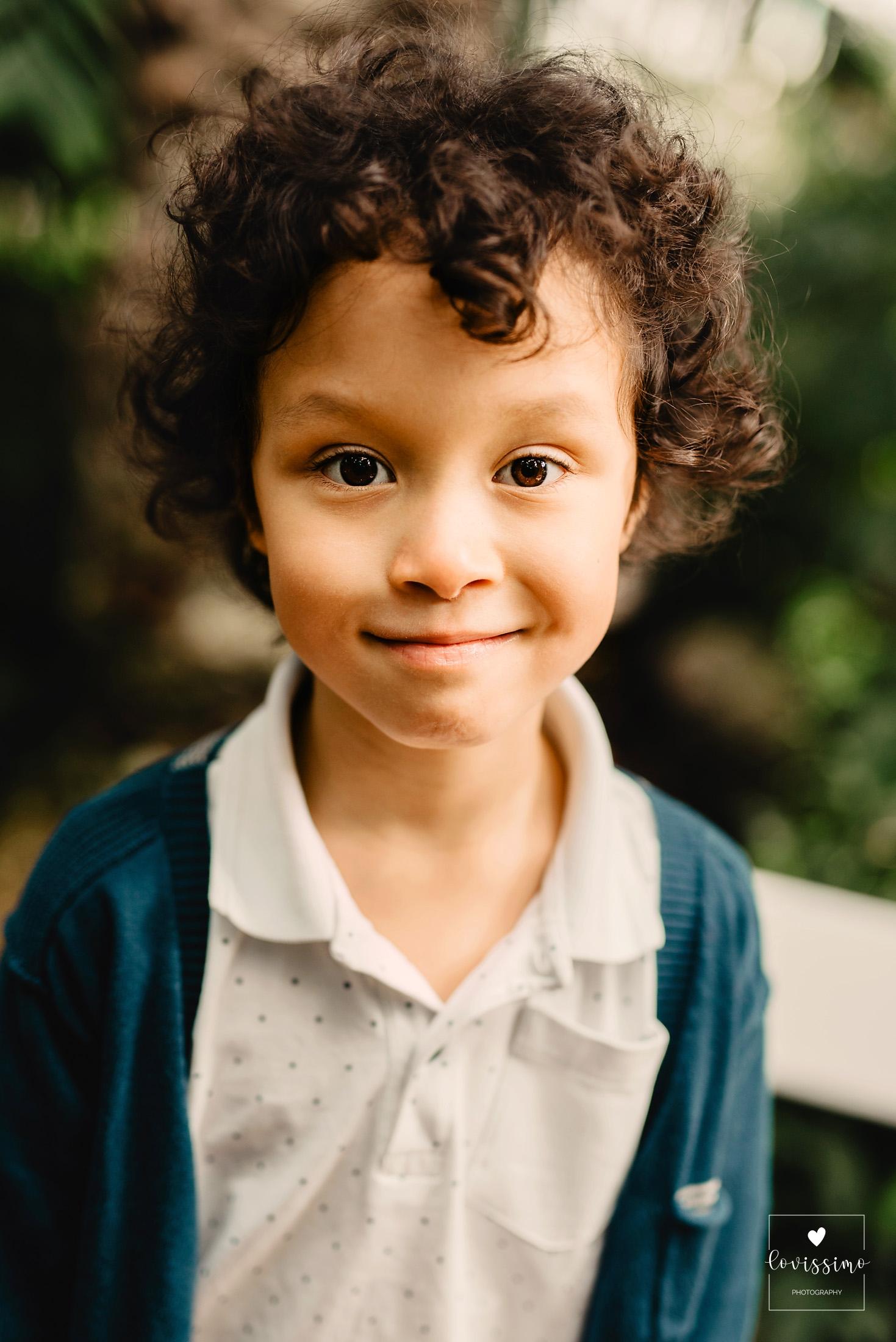 Fotograf dziecięcy Rzeszów, sesja rodzinna w Wiedniu