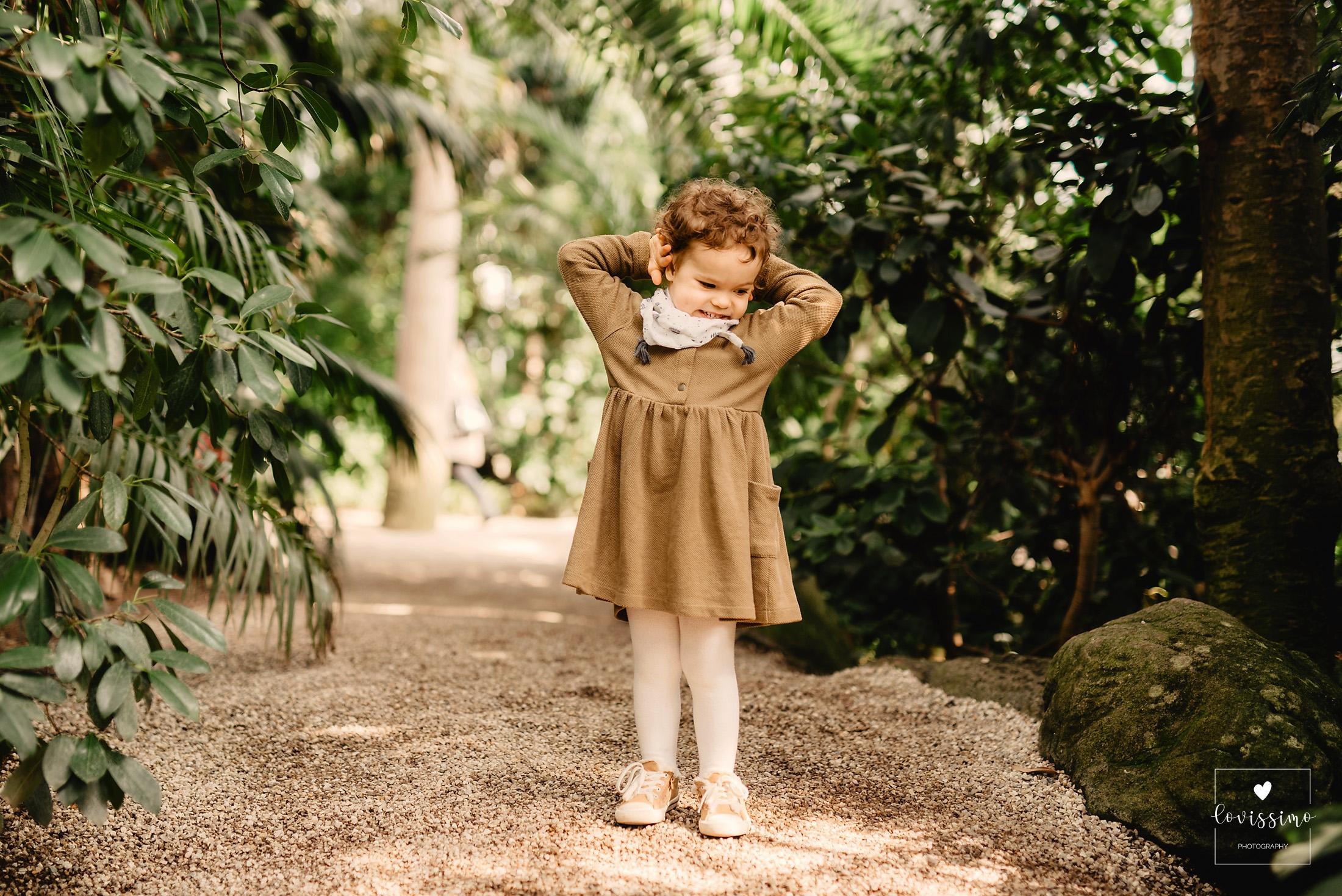 Fotograf dziecięcy i rodzinny Rzeszów, sesja dziecięca w Wiedniu