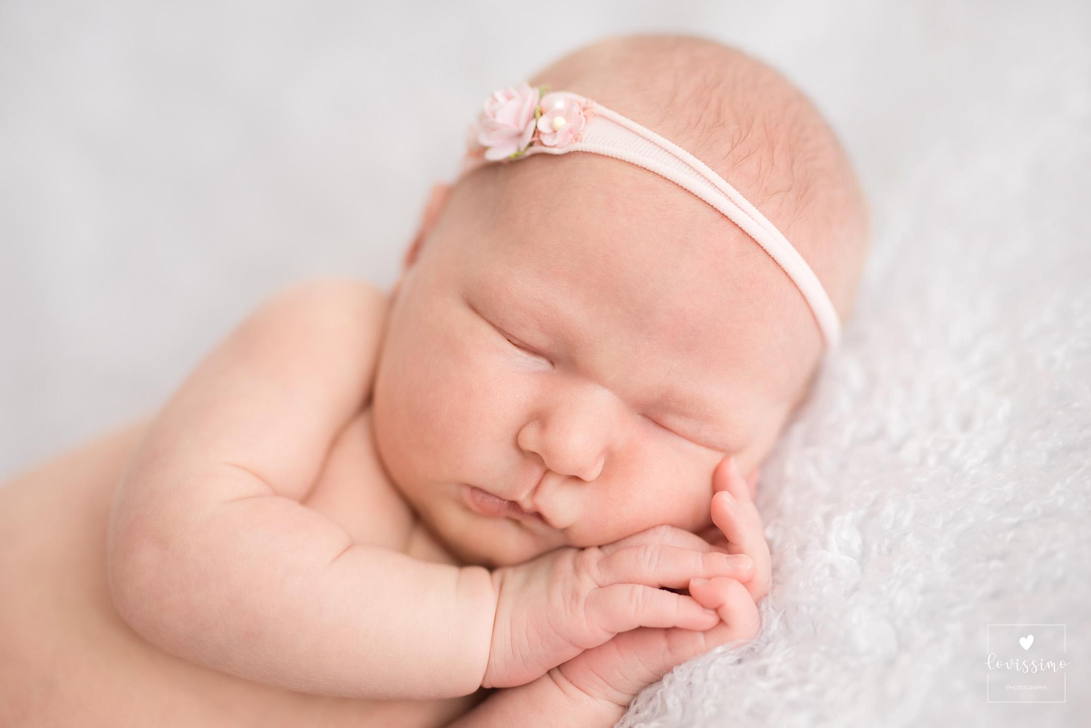 Sesja noworodkowa niemowlęca Rzeszów, Dębica, Jarosław