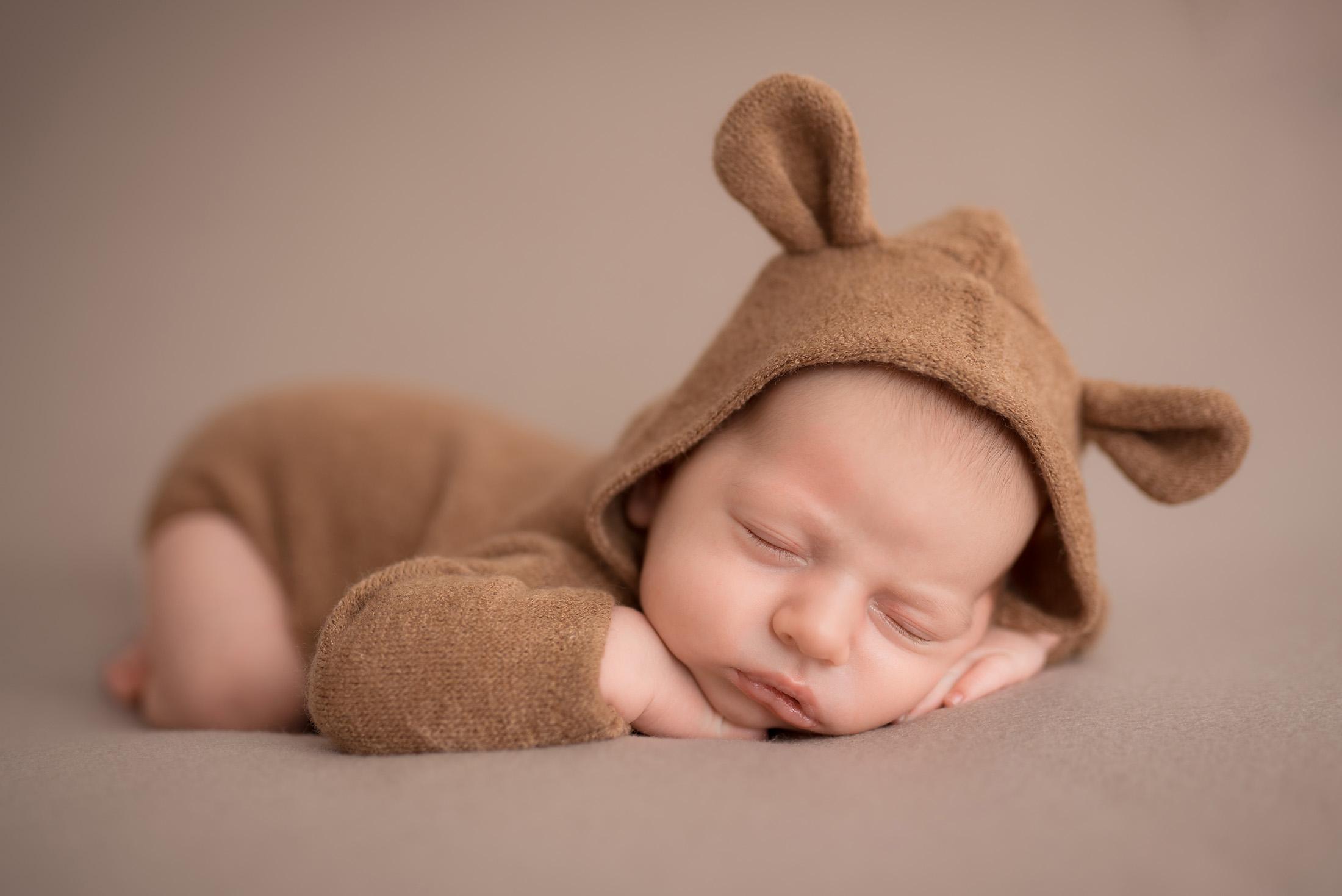 Sesja noworodkowa, niemowlęca Rzeszów, fotograf noworodkowy, dziecięcy