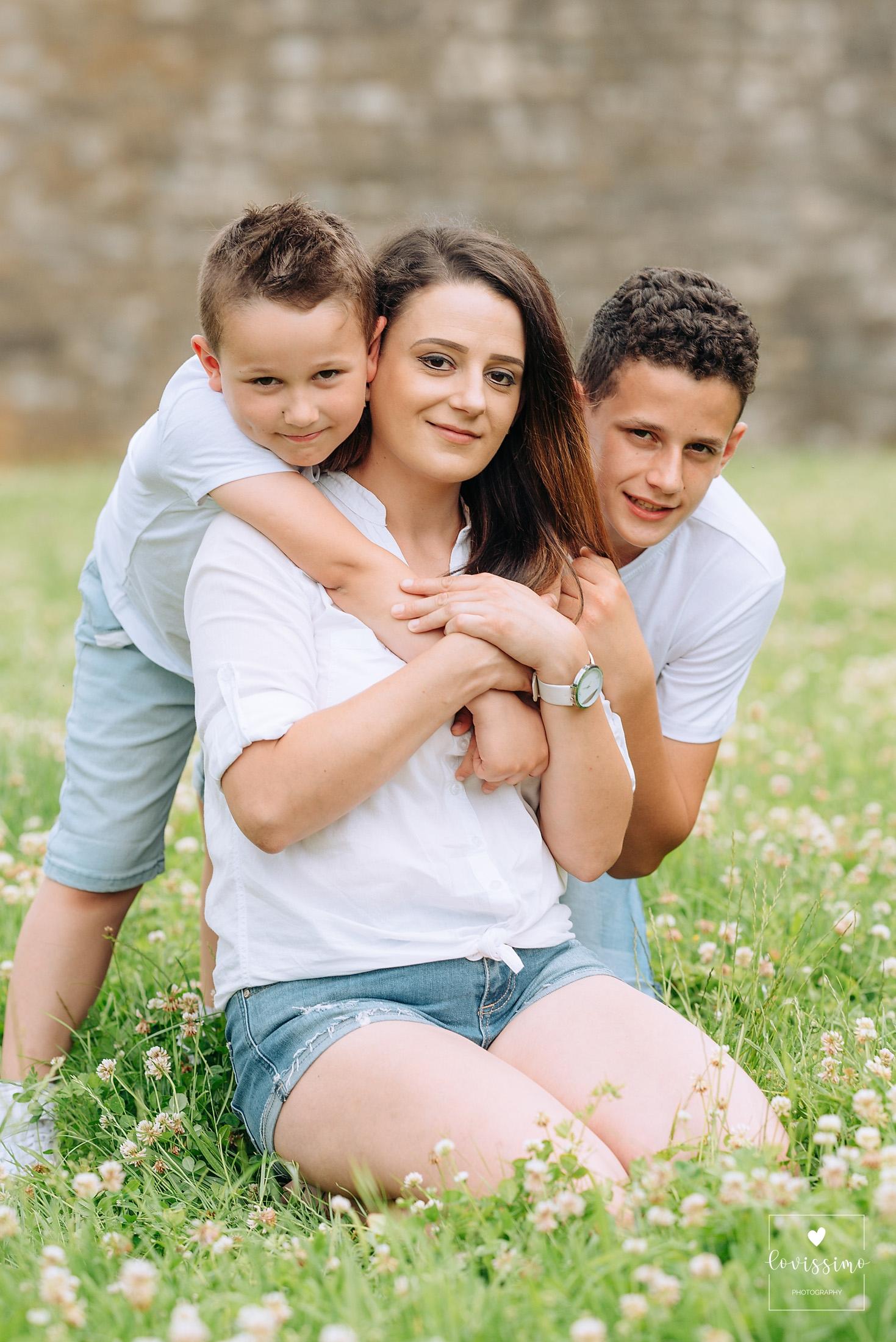 Sesja rodzinna Rzeszów, fotograf rodzinny
