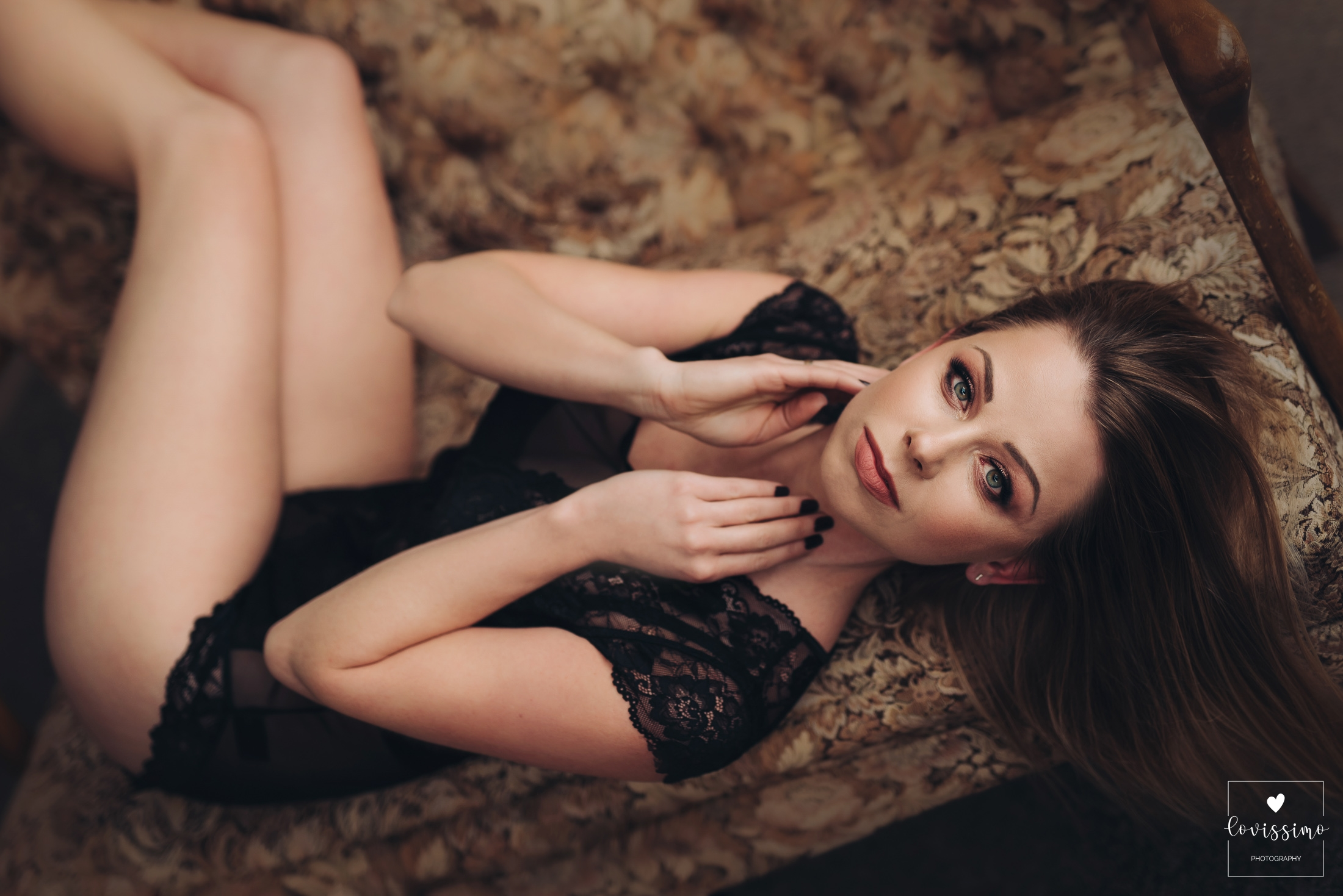 Sesja buduarowa Rzeszów, sesja kobieca, sensualna