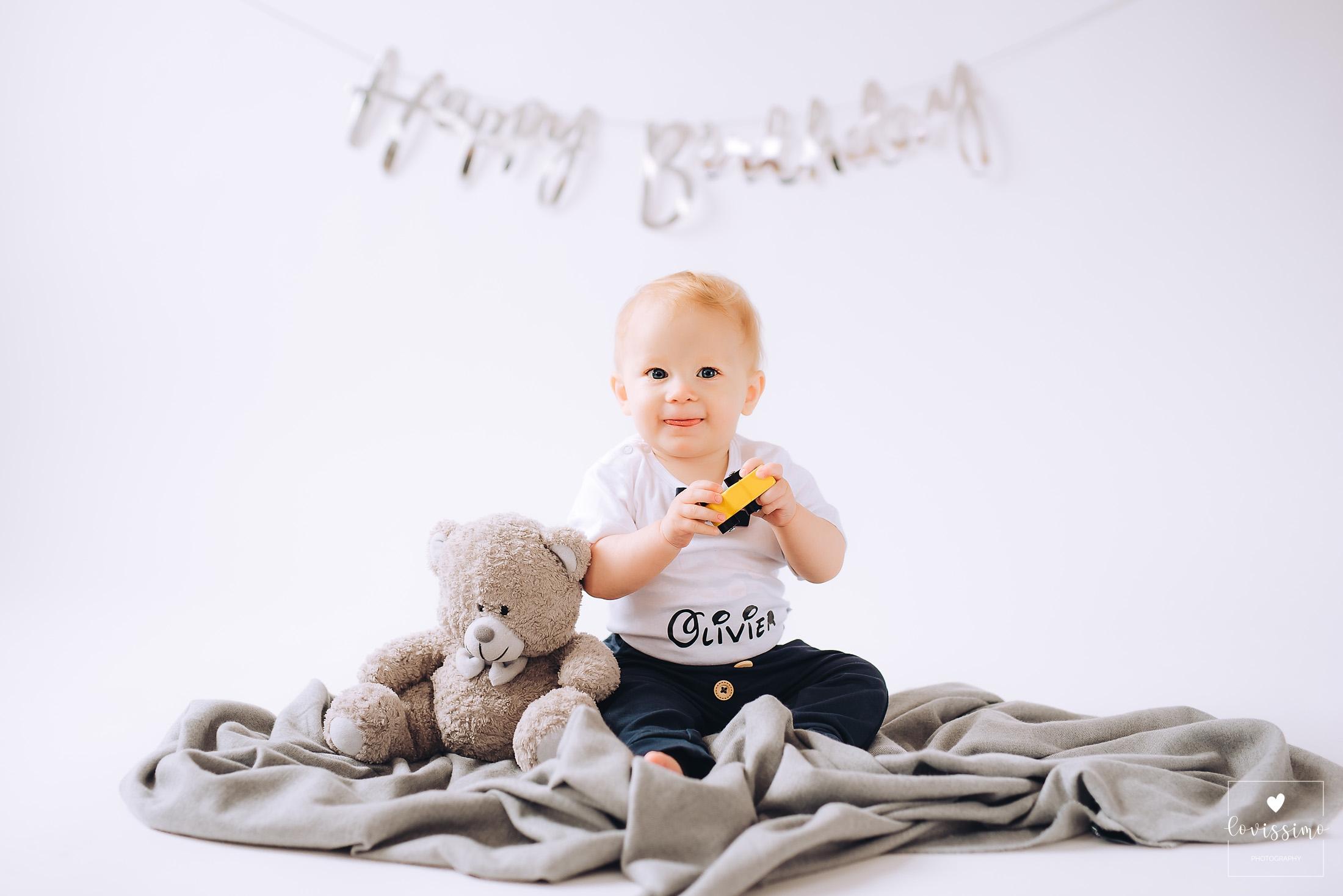 Sesja urodzinowa, roczkowa, sesja dziecięca Rzeszów