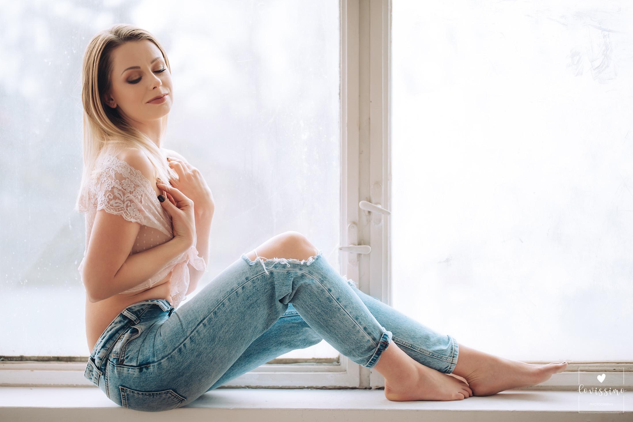 Sesja kobieca Rzeszów, sesja buduarowa, sesja sensualna