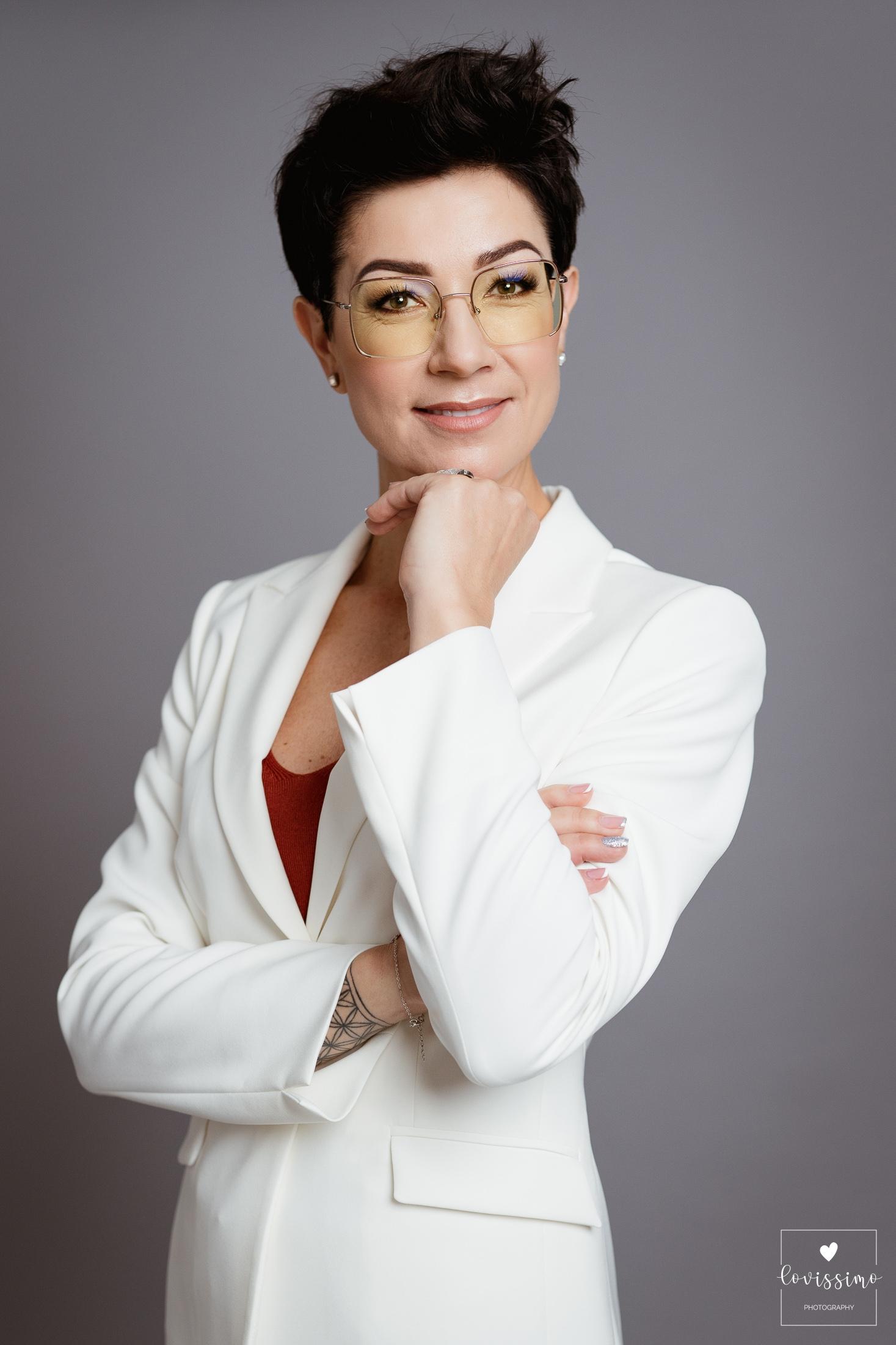 Sesja Wizerunkowa Rzeszów, Sesja Biznesowa, Fotografia Korporacyjna, Sesje Dla Firm